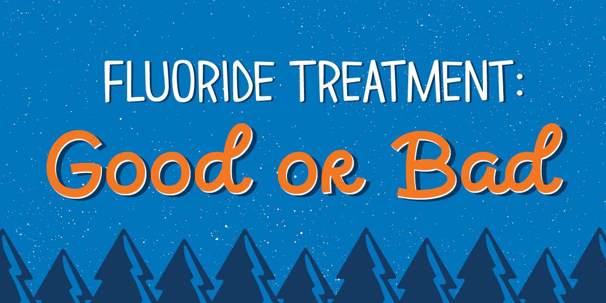 Fluoride Treatment for Kids